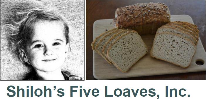 2014 09 Shilohs Five Loaves